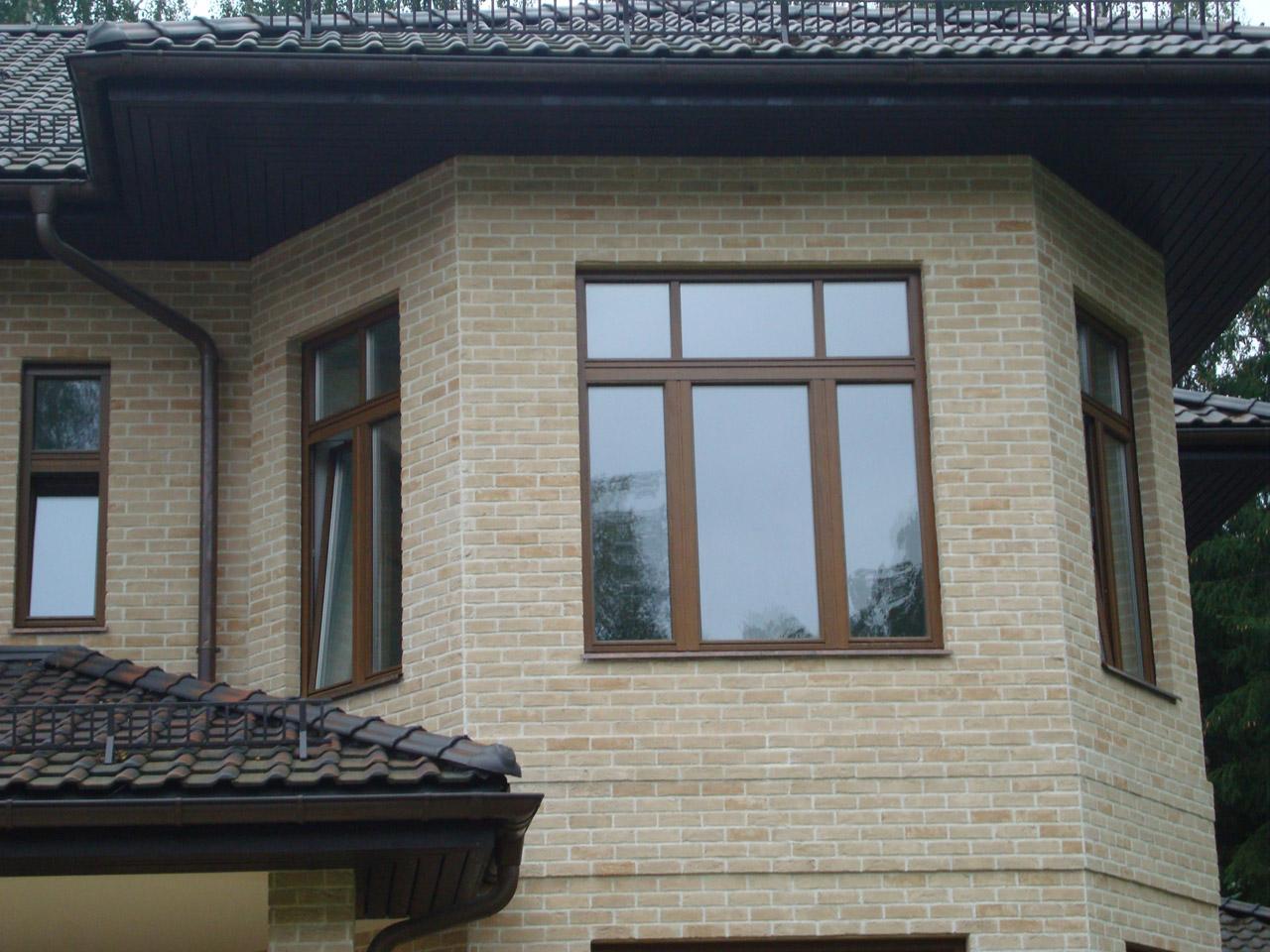 Остекление балкона в коттедже остекление балкона в коттедже.